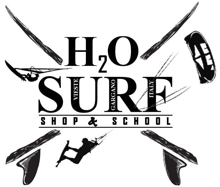 H2O Surf – Shop