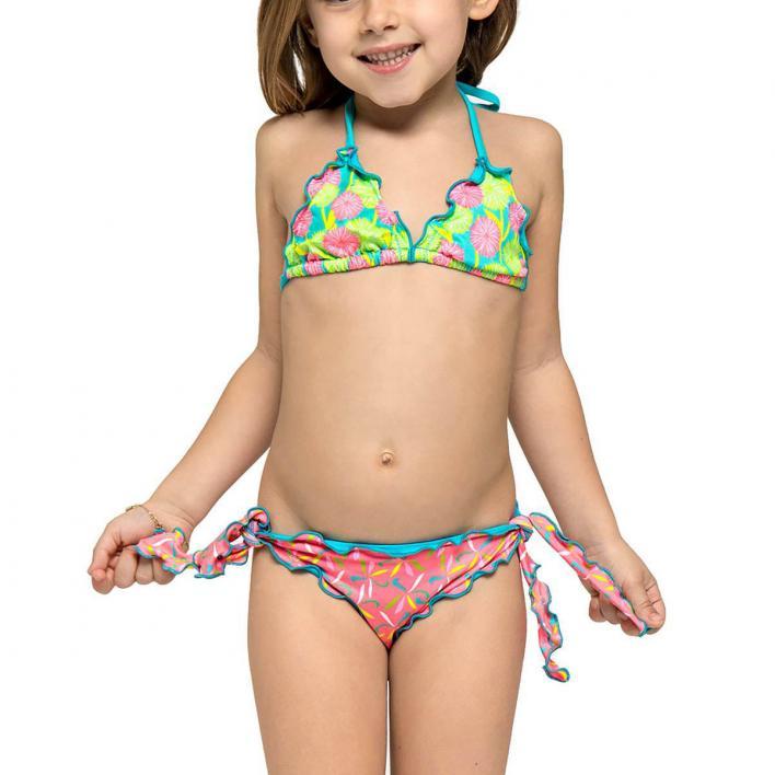 Costumi da Bambina - Bikini Ragazza